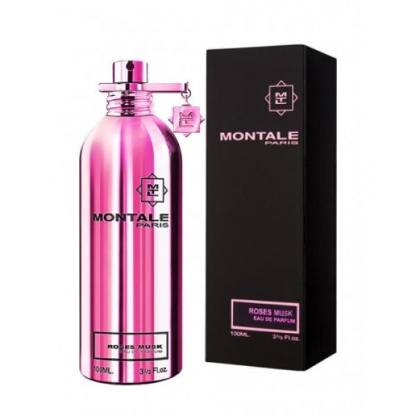 Наливная парфюмерия №401 (тип запаха Roses Musk)  Реплика