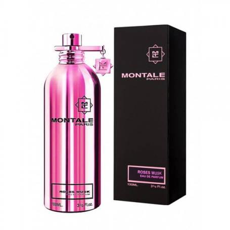 Наливная парфюмерия №401 (тип запаха Roses Musk)  Реплика, фото 2