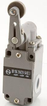 Выключатель концевой ВП-15-21-231, фото 2