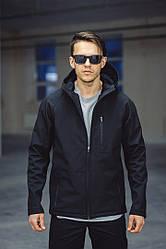 Мужская куртка Feel&Fly Denver Black черная