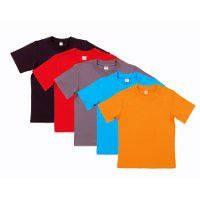 Оптовые продажи футболок