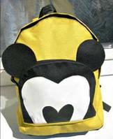 Ранец Рюкзак  школьный для подростка Wallaby Микки-Маус 17-553320-2