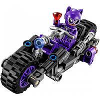 Лего Lego Batman Movie Погоня за Женщиной-кошкой 70902