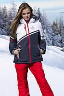 Куртка горнолыжная Freever женская 6310