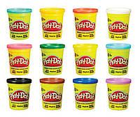 Play-Doh (Плей-До)  баночка пластилина 112гр., B6756
