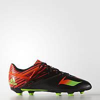 Футбольная обувь adidas Messi 15.1 Firm Ground AF4656