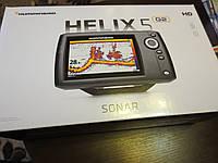 Эхолот Humminbird Helix 5 Sonar G2 (GPS внешняя антенна) , фото 1