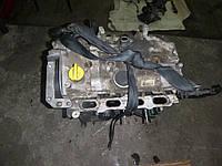 Двигатель бензин (1,6   16V) Renault Megane 1 99-02 (Рено Меган 1), K4M A 700