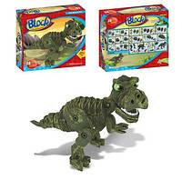 "Конструктор ""Тиранозавр"""