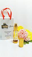 Парфюм – спрей в подарочной упаковке Flora by Gucci Gucci  -  35мл