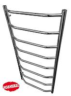 Полотенцесушитель водяной Warm-shine TR-1 400х1000*8, боковой