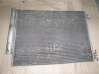 Радиатор кондиционера (1,5 dci 8V) Renault Logan 13- (Рено Логан 2), 921006454R