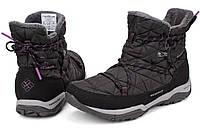 Ботинки женские Columbia® Loveland™ Shorty Omni-Heat™ Boot art.1691431010(BL1744-010)