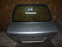 Крышка багажника (Хечбек) Dacia Solenza 03-05 (Дачя Соленза), 6001546028