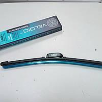 Щетка стеклоочистителя бескаркасные 530 мм Alca