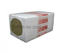 Базальтовая плита IZOVAT 135 50х600х1000 2,4 кв.м.