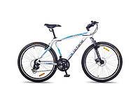 Велосипед  HERO ENDEVAOUR ALLOY 21 S grey