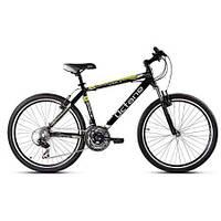 Велосипед  HERO EAGLE ALLOY 21S black/green