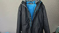 Мужская лыжная непромокаемая легкая зимняя куртка Dare 2b Англия