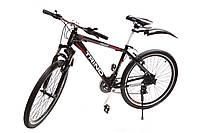 Велосипед Trino Round CM014 алюминиевая рама