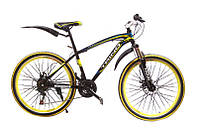 Велосипед Trino Taro CM111 стальная рама