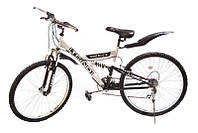 Велосипед Trino Rio CM016 стальная рама