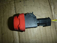 Датчик удара Dacia Solenza 03-05 (Дачя Соленза), 7700414373