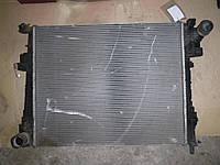 Радиатор основной  (2,0 dci 16V) Renault Trafic 07-14 (Рено Трафик), 8200411166