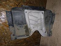 Защита двигателя Renault Dokker 2012- (Рено Доккер), 758908453R