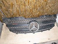 Решетка радиатора Mercedes Sprinter (W906) 06-13 (Мерседес Спринтер), A9068800385