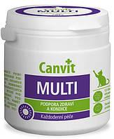 Canvit Multi for cats/Канвит Мульти для кошек 100гр