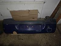 Бампер задний (Седан) Dacia Logan 05-08 (Дачя Логан), 8200210902