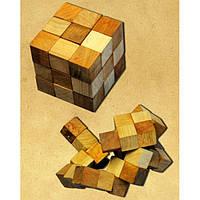 Головоломка Куб (60*60)