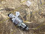 Форсунка топливная Сенс Sens Заз 1102 1103 инжектор ваз 2110,2112,2111 н.о. Siemens(2отв) VAZ 6238, фото 4