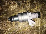 Форсунка топливная Сенс Sens Заз 1102 1103 инжектор ваз 2110,2112,2111 н.о. Siemens(2отв) VAZ 6238, фото 5