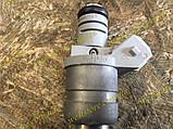 Форсунка топливная Сенс Sens Заз 1102 1103 инжектор ваз 2110,2112,2111 н.о. Siemens(2отв) VAZ 6238, фото 8