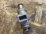 Форсунка топливная Сенс Sens Заз 1102 1103 инжектор ваз 2110,2112,2111 н.о. Siemens(2отв) VAZ 6238, фото 9