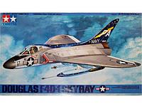 Douglas F-4D-1 Skyray 1/48 TAMIYA 61055