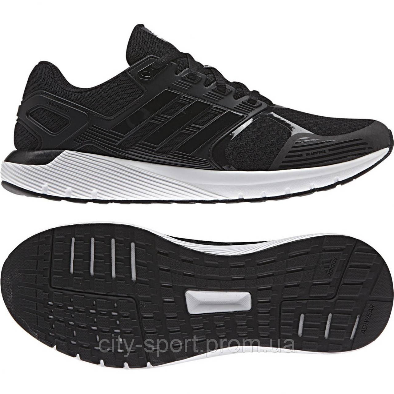 329ef59e Мужские кроссовки Adidas Duramo 8(Арт. BB4655) -
