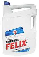 Антифриз Felix Expert синий -40°C, 10кг