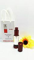 Парфюм – спрей в подарочной упаковке Armand Basi In Red -  35мл