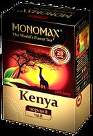 Черный крупнолистовой чай Мономах Кения 90г