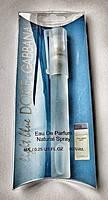 Свежий аромат Dolce & Gabbana Light blue Woman 8ml опт