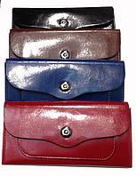 Женский кошелек Fuerdanni 88A10 кожвинил разные цвета