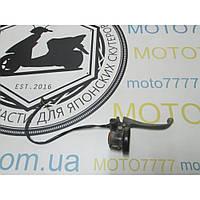 Ручка правая  Honda Pal AF 17