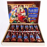 Натуральная индийская хна Кавери