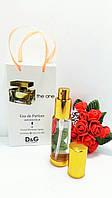 Парфюм – спрей в подарочной упаковке Dolce&Gabbana The One -  35мл