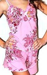 Женская пижама cd447c5e98550