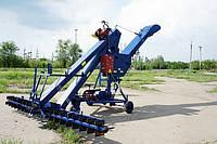 Зернометатель ЗЗП-80, ЗЗП-60, ЗЗП-100