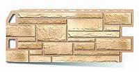 Цокольная панель Камень природный, цвет: Малахит, Кварцит, Песчанник, Сланец, Топаз от Альта-Профиль